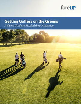 Fully-occupied greens